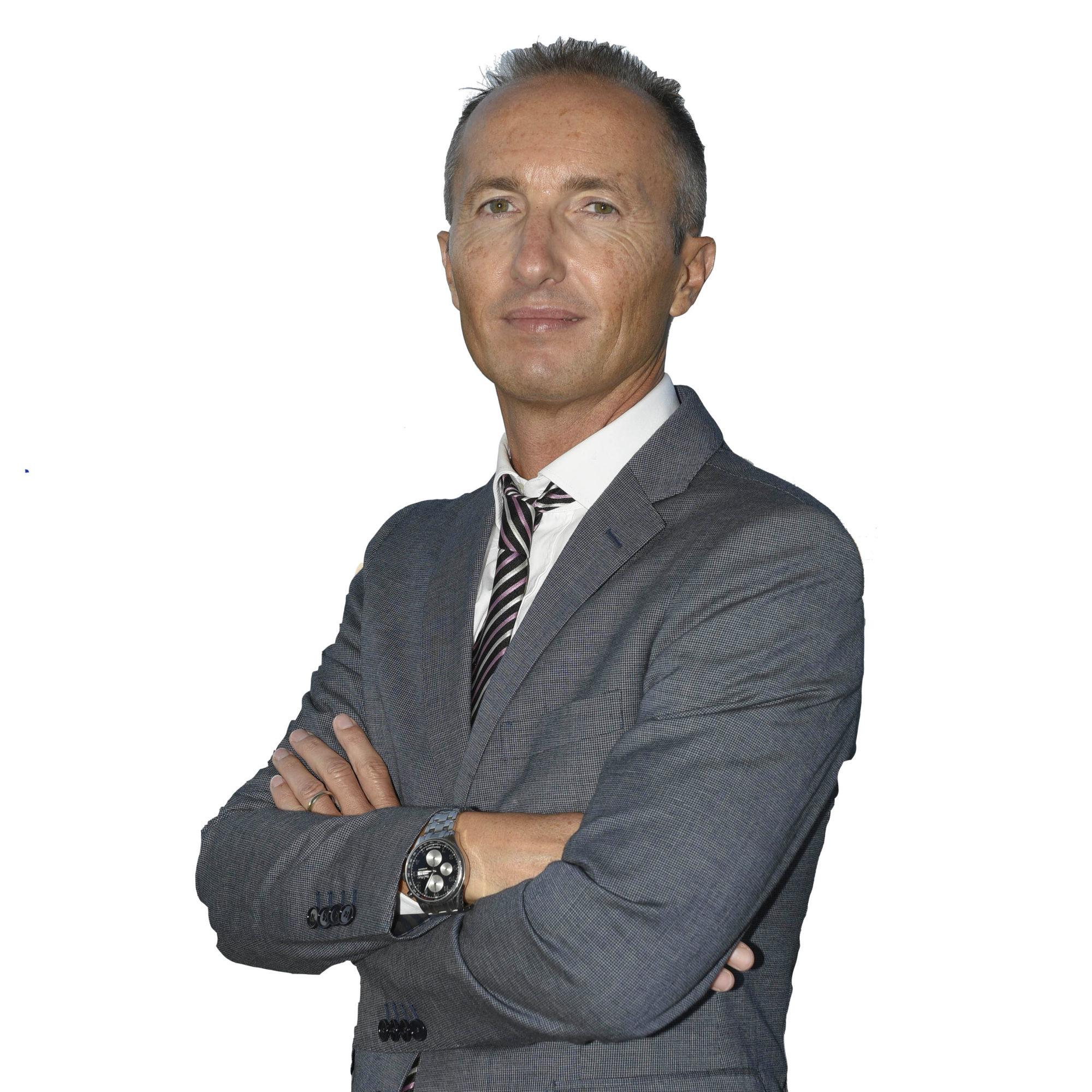 Gianluca Cavina